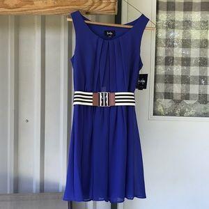 by&by Semi-Formal Dress